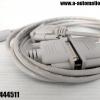 สายLink Mitsubishi Model:RS232-SC09,FX/A series (สินค้าใหม่)