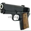 R45 Detonics สีดำ Army Armament