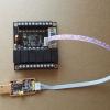 Plc CFX1N-14MR 8IN/6OUT ใช้ GX Developer Or GX Works2 ในการพัฒนา ไฟเลี้ยง 24VDC + พร้อมสายโหลด