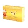 Minzol Soap White Honey Arbutin Collagen Gold 80g สบู่มินโซว ไวท์ คุณค่าแห่งทองคำ และน้ำผึ้ง
