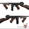 Thompson M1928 Chicago King Arms