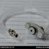 Side Connection adapder tube MUSASHI Model:AT-10E