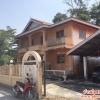 บ้านเดี่ยว 2 ชั้น ต.พานทอง อ.พานทอง จ.ชลบุรี