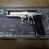 New.WE M92F สีเงิน