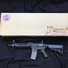 [ARES][AR-017] M4 RAS2 Airsoft AEG Gun[Short]