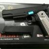 New.WE M45A1 GBB CQB Pistol (Black) [WE-GBB-M45A1-BK] ราคาพิเศษ