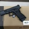 New.Army Glock17-P สีดำ ราคาพิเศษ