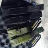 New.ซองผ้า CORDURA ใส่แม็กปืนออโต้ได้ทุกรุ่น ➡️จำหน่ายในราคา 650 บาท