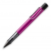 Lamy Al-star Vibrant Pink Ballpoint Pen (Special Edition 2018).