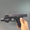 New.Surefire X400 LED WeaponLight with Laser New Type (BK) ราคาพิเศษ