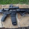 New.Angry Gun Compact Carbine Stock M4 Cmmg.22 ราคาพิเศษ