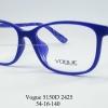 Vogue vo 5150D 2425 โปรโมชั่น กรอบแว่นตาพร้อมเลนส์ HOYA ราคา 2,300 บาท
