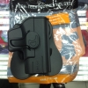 New.ซองปืนพกนอก Cytac Glock43 / ส้นแม็ค+2 นัด Glock43 ราคาพิเศษ
