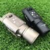 New.Surefire X300V Style LED Handgun or Long Gun WeaponLight (BK / Tan) ราคาพิเศษ