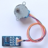 ULN2003 5V 4 Phase 5 Wire Stepper Motor Control Driver Board