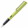 Lamy Al-Star Charged Green Fountain pen (Special Edition 2016)