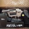 New.ปืนลูกโม่ Wingun 731 สีเงิน ราคาพิเศษ