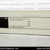 PLC MODEL:FX3U-80MR/ES [MITSUBISHI]