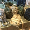 New.กระเป๋าสะพายเฉียง Bogie.1 มี7สีให้เลือก -สีดำ,สีน้ำตาล,สีเขียว -สีดิจิตอลเขียว,สีดิจิตอลทราย,สีดิจิตอลACU -multicam ราคาพิเศษ