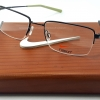 NIKE BRAND ORIGINALแท้ Flexon 4195 003 กรอบแว่นตาพร้อมเลนส์ มัลติโค๊ตHOYA ป้องกันรังสีคอม 5,200 บาท