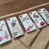 เพชร LOVE iphone5/5s/se