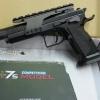 New.KWC CZ-75 IPSC