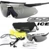 ESS EYESHIELD Shooting Glasses ICE-3LS Kitnext