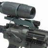 New..Yukon 3x42 NVMT Spartan Night Vision Riflescope Kit