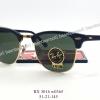 Rayban RX 3016 W0365 โปรโมชั่น กรอบแว่นตาพร้อมเลนส์ HOYA ราคา 4,400 บาท