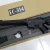 New.ปืนยาว M4 E&C 314 บอดี้เหล็ก ราคาพิเศษ