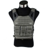TMC Skirmich N Jump Plate Carrier Vest (Gray)