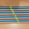 Jump Wire (Male to Male) ยาว 20cm. จำนวน 40 เส้น