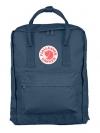 กระเป๋า Fjallraven Kanken Classic สี Royal Blue น้ำเงิน พร้อมส่ง