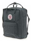 กระเป๋าเป้ Fjallraven Kanken Classic สีแกรไฟต์ Graphite พร้อมส่ง