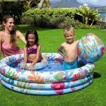 สระว่ายน้ำเป่าลม Intex 59469 (4 ฟุต)