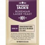 Bohemian Lager M84 10 g.