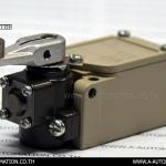 LIMIT SWITCH MODEL:WLCA2-2N [OMRON]
