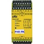 PilZ 777313 PNOZ X3P 24-240VAC 24VDC 3n/o 1n/c 1so LiNE iD : PILZ.TK