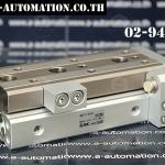 ขายกระบอกลมสไลด์ SMC Model : MXQ12-40AS (สินค้าใหม่)