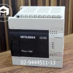 PLC MITSUBISHI Model:FX3G-14MT/ES-A (สินค้าใหม่)