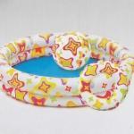 สระว่ายน้ำเป่าลม Intex 59460 (4 ฟุต)