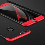 เคสประกบ 360 องศา(New) iphone7 plus/iphone8 plus(ใช้เคสตัวเดียวกัน)