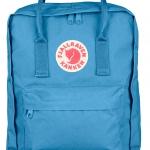 กระเป๋าเป้ Fjallraven Kanken Classic สี ฟ้า Airblue พร้อมส่ง