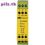 PilZ 774303 PNOZ X2 24VAC/DC 2n/o LiNE iD : PILZ.TK