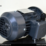 Induction Motor TECHTO Model:PMS632-4