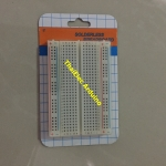 Mini Self-Adhesive Breadboard