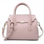 BG_2931 (pre-order) กระเป๋าถือกระเป๋าทำงานผู้หญิง, Aug, 2016, Bag, Pinkpurple, ~1000-1499