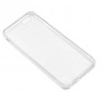 TPU 0.3 ใส่แล้วไม่แนบเป็นรอยน้ำ iphone6 plus/s