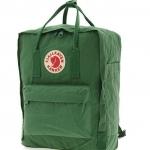 กระเป๋า Fjallraven Kanken Classic สีเขียว Salvia Green พร้อมส่ง