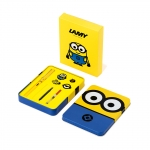Lamy x Minions Limited Edition (Set1)